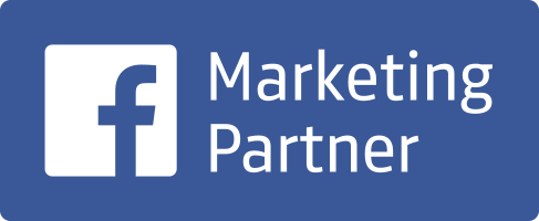 Facebook Marketing Partner Logo