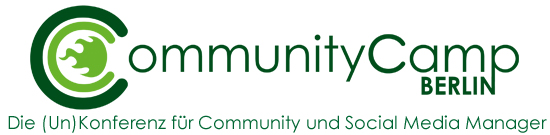 Community Camp Berlin Logo