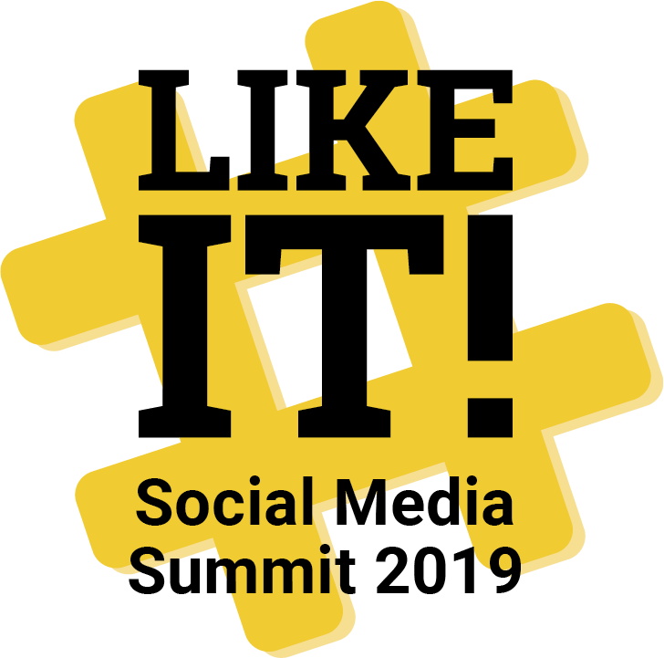 Like it! Social Media Summit